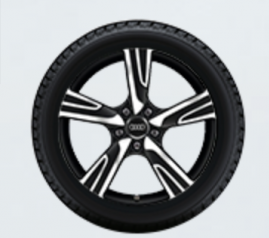 Audi S3 Winter Tire Packages 2015+