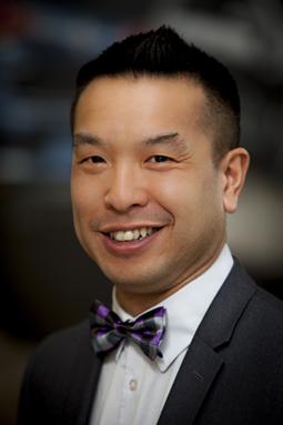 Ben  Hoang