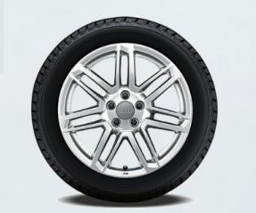 Audi TT/TTS Winter Tire Package