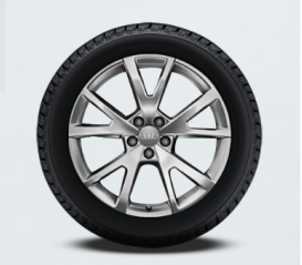 Audi A7/S7 Winter Tire Package