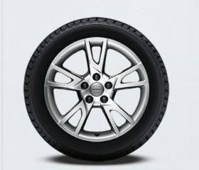 Audi Q3 Winter Tire Package