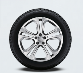 Audi SQ5 Winter Tire Package
