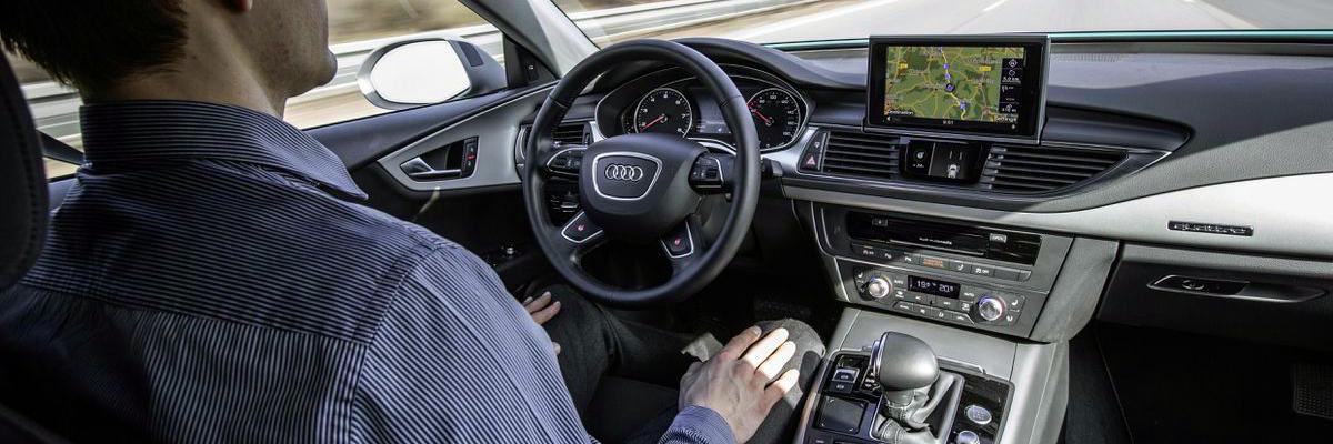 Autonomous Driving Project