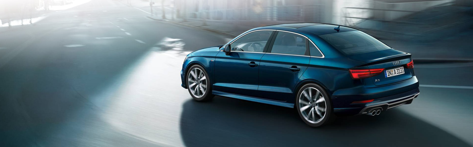 2018 Audi A3 - Audi Kitchener Waterloo
