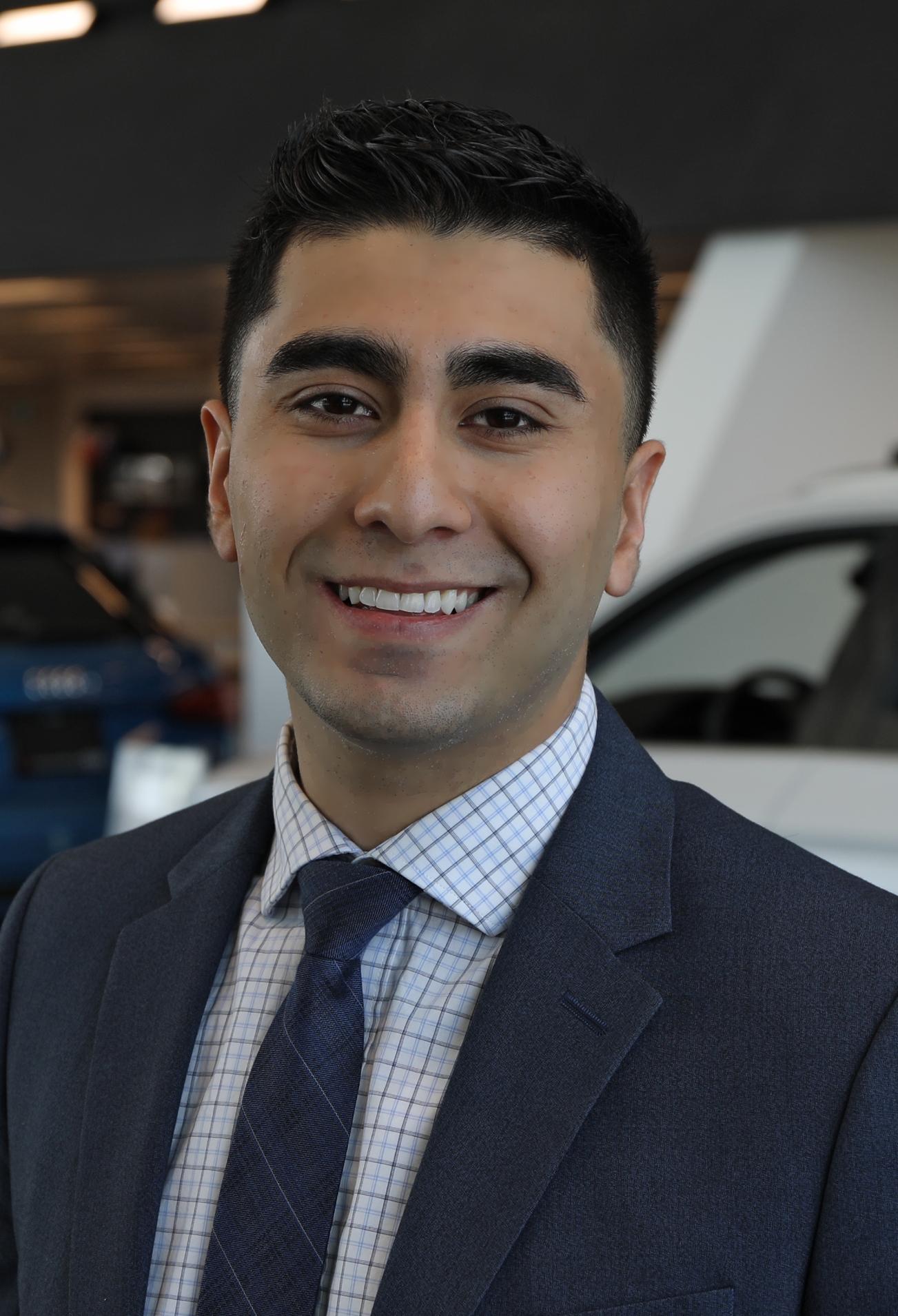 Rashid Ghaosi