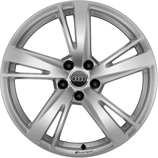 RS3 Winter Tire Package > 2017+