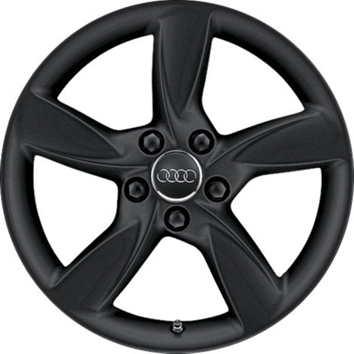 A3 E-Tron Winter Tire Package > 2015+