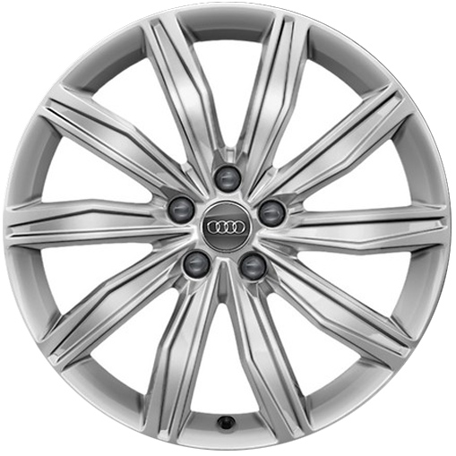 A6 Winter Tire Package > 2019+