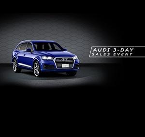 2018 Audi Q7 LTO
